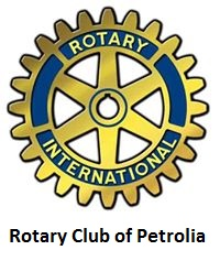Rotary Club of Petrolia